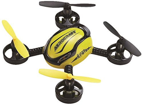 Odyssey Toys Quadcopter Toy