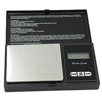 Alta Precisión de escala Dongjinrui Joyas 200G X 0.01G Balanza de cocina Digital Balanza de