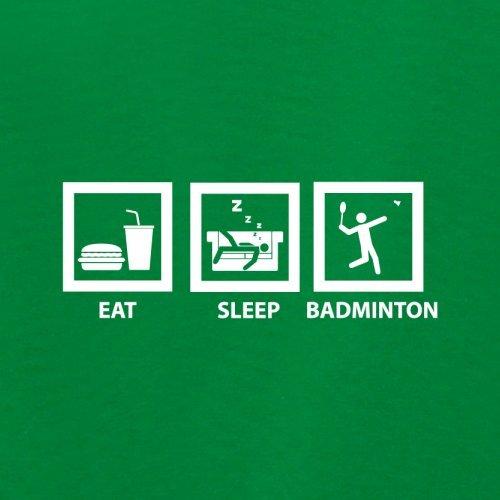 12 Sweat Eat Clair Couleur Sleep Dressdown Badminton Unisex pull Vert HYxzwg