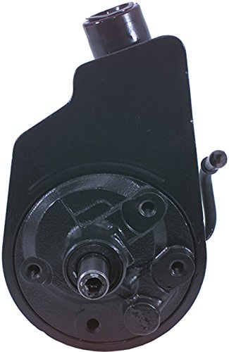 Cardone 20-8748F Remanufactured Domestic Power Steering Pump (Steering Shaft Power)