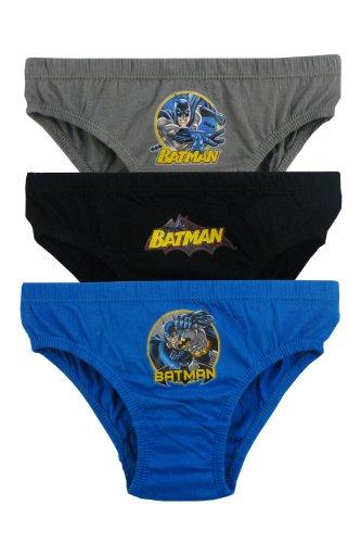 Boys underwear size 5 batman - Trenters.com