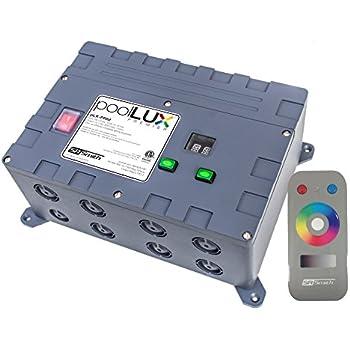 Amazon Com S R Smith Poollux Premier Kit With Wireless