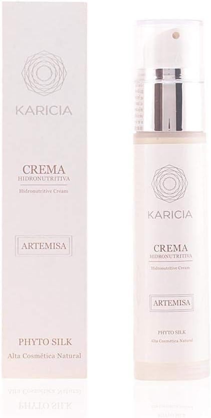 Karicia Crema Iluminante Artemisa - 50 ml: Amazon.es: Belleza