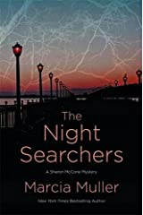 The Night Searchers (A Sharon McCone Mystery) Mass Market Paperback