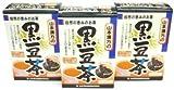 山本漢方(ヤマモトカンポウ) 山本漢方製薬 黒豆茶100% 10g×30包