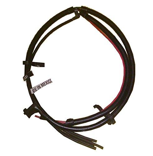 Genuine Chrysler 52078361 Vacuum Axle Disc Harness