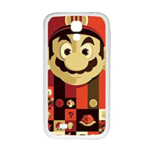 JIAJIA Special Mario Cell Phone Case for Samsung Galaxy S4