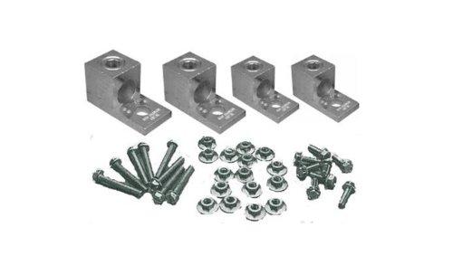 Morris Products 90792 Transformer Lug Kits 50-112.5 kVA