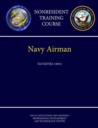 Navy Airman - Navedtra 14014 (Nonresident Training Course) ebook