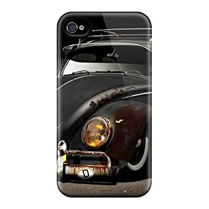 New Arrival Iphone 4/4s Case Classic Beetle Case Cover