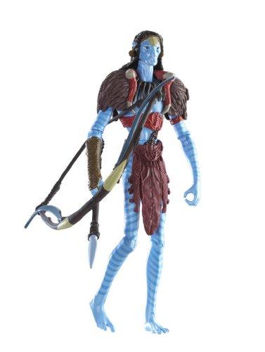 James Cameron's Avatar Na'vi Eytukan Action Figure