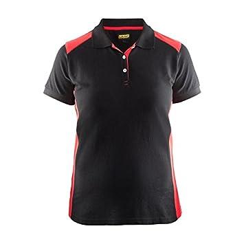 Blakläder 330710351000 X XL tamaño 2 X -LARGE camiseta Polo para ...