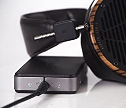 Peachtree Audio SHIFT Portable Headphone Amplifier and USB DAC (no pouch)