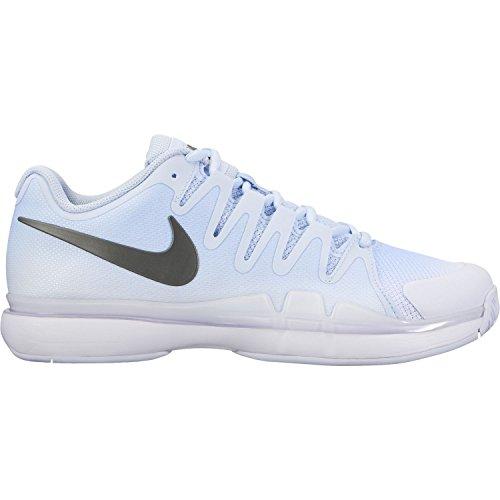 40 Chaussure grey Vapor Blue whit Hydrogen Zoom 631475 Nike Dark MTLC 402 Femme Swx7Sdaq
