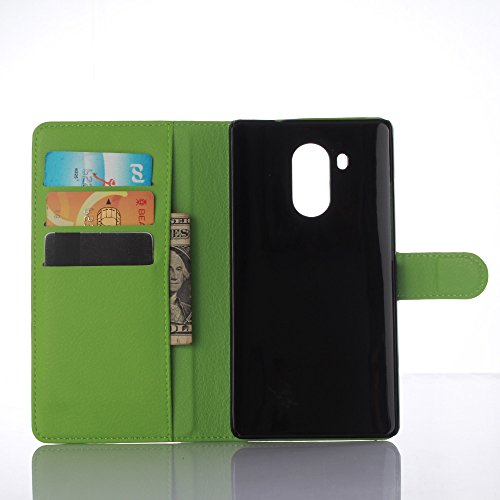 Manyip Funda Huawei Mate 8,Caja del teléfono del cuero,Protector de Pantalla de Slim Case Estilo Billetera con Ranuras para Tarjetas, Soporte Plegable, Cierre Magnético(JFC5-6) F