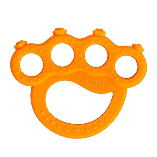 ulubulu-brass-knuckles-teether-orange
