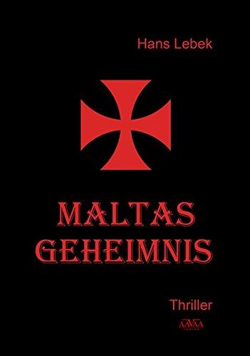 Maltas Geheimnis - Großdruck