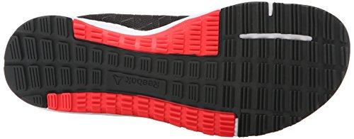 Reebok Dames Ros Workout Tr Trainingsschoen Zwart / Grind / Neon Kers