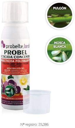 Probel Insecticida Polivalente Concentrado (Cipermetrina 1%) 100 CC