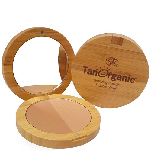 TanOrganic Duo Bronzer - Zea Mays Blush Shopping Results