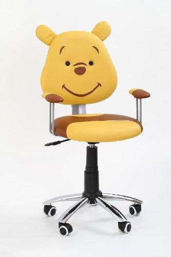 Sedia poltrona Winnie Pooh scrivania bambini cameretta.Ottima ...