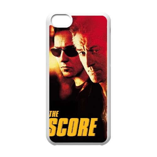 U8Y52 The Score High Resolution Poster V7F9CB iPhone 5c Handy-Fall Hülle weißen DN2NAT8VM decken