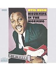 Mourning In Morning (Gold Vinyl)
