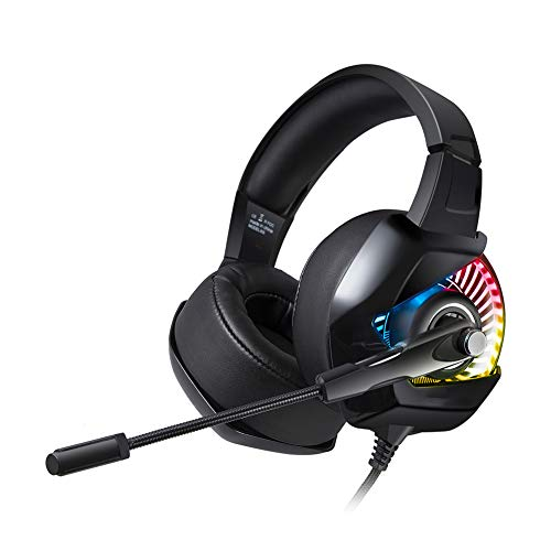 EDCM Computer Headset Headset, Notebook Desktop Universal, Voice Gaming Headset, Virtual Reality headsetBluetooth Earphone, from EDCM