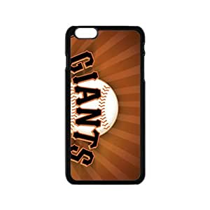 Giants Bestselling Hot Seller High Quality Case Cove Hard Case For Iphone 6