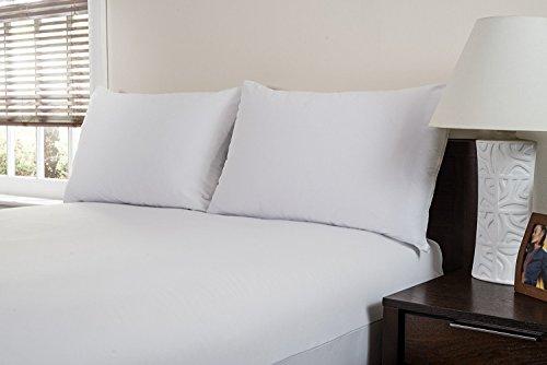 Guardmax - Bedbug Proof/Waterproof Pillow Protector - Zipper