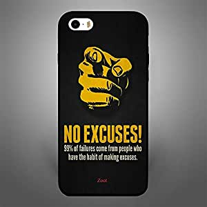 iPhone SE No Excuses