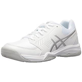 ASICS Women's Gel-Dedicate 5 Tennis Shoe