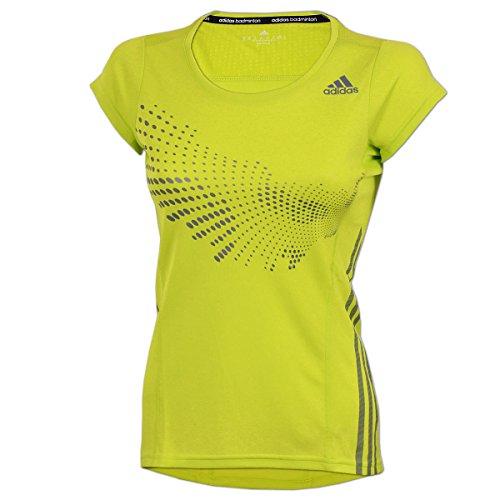 adidas fitness shirt damen