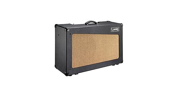 Laney Cub 212R amplificador guitarra amplificador 2 X 12 15 W: Amazon.es: Instrumentos musicales