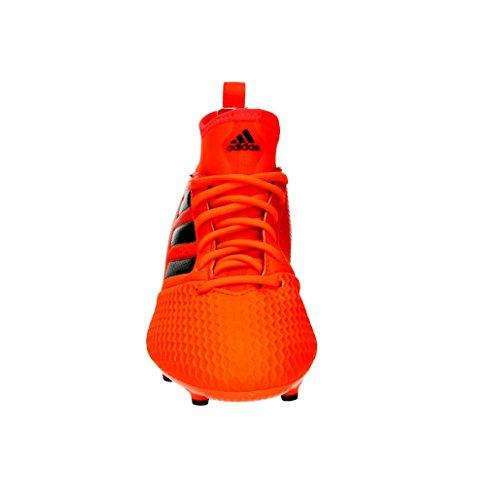 adidas Unisex-Kinder Ace 17.3 Fg J Fußballschuhe Mehrfarbig (Narsol / Negbas / Rojsol)