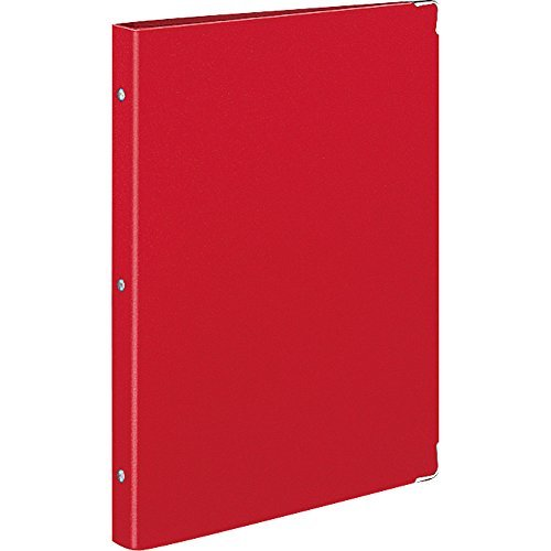 Kokuyo le binder notes color pallet A4 30 holes Rojo le Kokuyo - 155-4 Japan 687b99