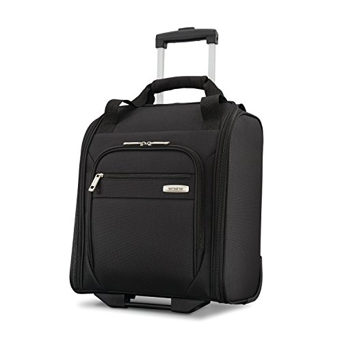 Samsonite Underseat, Black