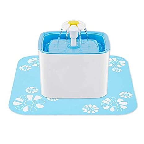 TRD- Pet Products Tipo de Fuente dispensador automático de Agua ...