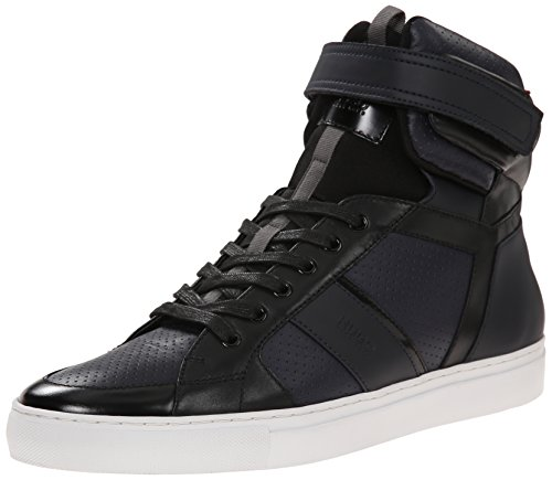 f6fd290ee433 HUGO by Hugo Boss Men s Fuster High-Top Fashion Sneakers