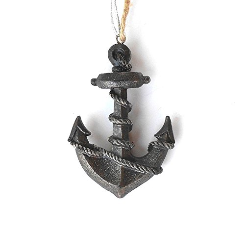 41QXrWyr2XL Amazing Anchor Christmas Ornaments