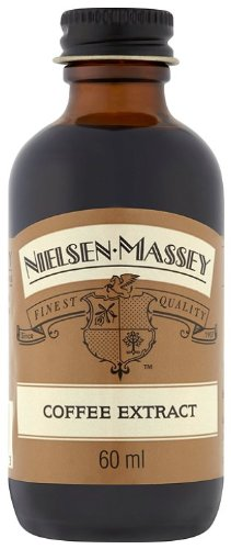 Nielsen-Massey Extract, Coffee, 2 Ounce