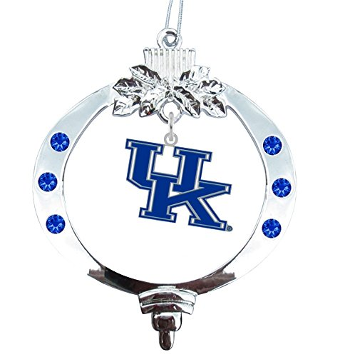 University of Kentucky Christmas Ornament (Christmas Decorations Uk)