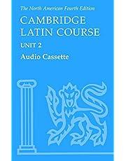 North American Cambridge Latin Course Unit 2 Audio Cassette