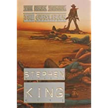 The Dark Tower: The Gunslinger/The Drawing of the Three/The Waste Lands