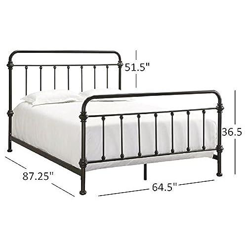 Antique Bed Frames: Amazon.com