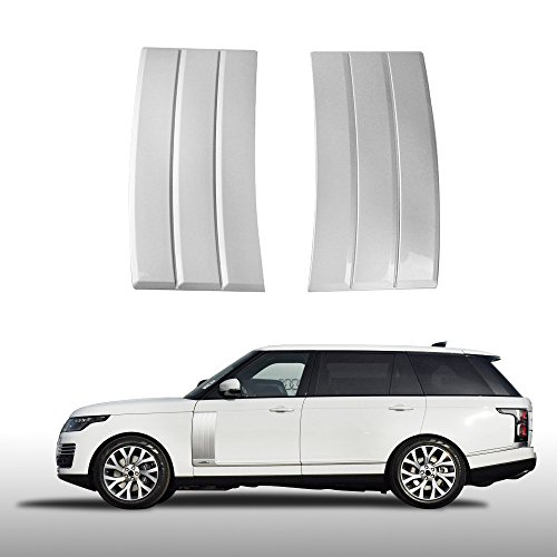 (Side Grille Fit for Land Rover Range Rover 2013-2019 Vent Mesh Grill)