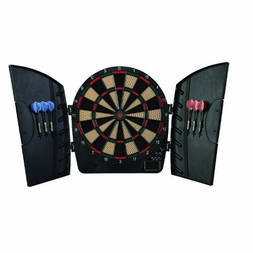 (Franklin Sports FS3000 Electronic Dartboard)