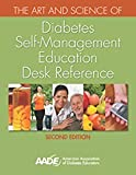img - for The Art and Science of Diabetes Self-Management Education Desk Reference book / textbook / text book