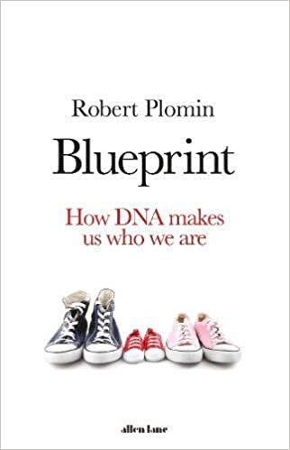 Blueprint how dna makes us who we are amazon robert plomin turn on 1 click ordering for this browser malvernweather Gallery