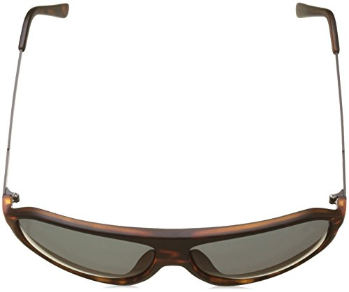 Ocean Sunglasses 15200.8 Lunette de Soleil Mixte Adulte, Marron